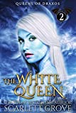 The White Queen: Part Two (Reverse Harem Dragon Shifter Romance) (Queens of Draxos Book 2)