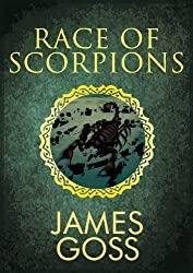The Race Of Scorpions (A Lady Serpent Egyptian Murder Story) (English Edition)