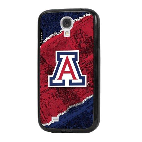 tzhülle für Samsung Galaxy S4-Arizona Wildcats ()