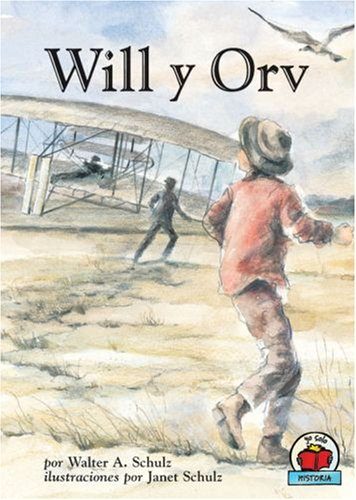 Will y Orv (Yo Solo: Historia/on My Own History)