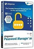 Steganos Password Manager (PC)