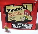 Vintage-PUMUCKL-Kunststoff-Figur-Motiv-Daumen-hoch-80er-Jahre-ca-8cm-unbespielte-Neuware-aus-einem-Display-Case