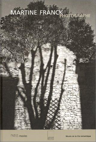 Martine Frank par Collectif