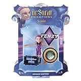 Desafío Champions Sendokai - Figura Fenzy (Simba 9410427)