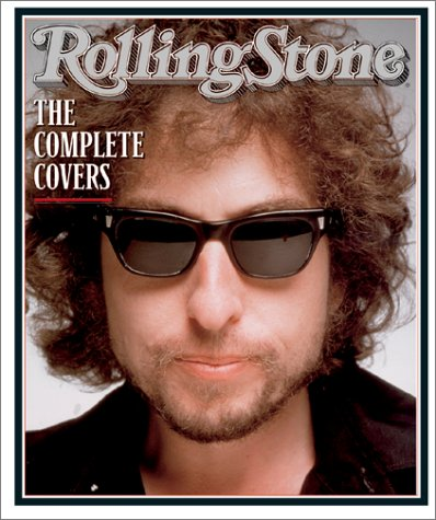 Rolling Stone: The Complete Covers: The Complete Covers, 1967-97 (Abradale Books) (Magazin-cover Stone Rolling)