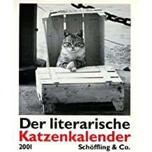 Kalender, Der literarische Katzenkalender