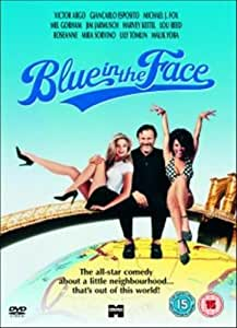 Blue In The Face [DVD] [1996]