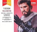Macbeth Muti [Import anglais]