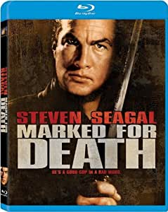 Marked for Death [Blu-ray] [1990] [US Import]