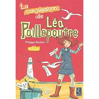 La conjugaison de Léa Paillepoutre