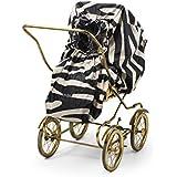 Elodie Details Raincover Zebra Sunshine