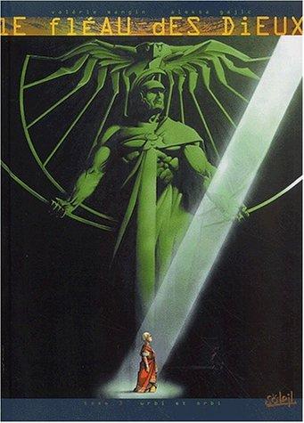Le Fléau des Dieux, tome 3 : Urbi et Orbi