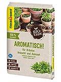 Floragard Bio-Erde Aromatisch 1x10 Liter