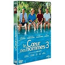 Coverbild: Le coeur des hommes 3