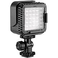 Neewer® CN-LUX360 5600K Ultra-Luminoso 36 Dimmerabile LED Camera / Videocamera