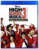High School Musical 3: Senior Year [Blu-Ray] [Region B] (IMPORT) (Keine deutsche Version)