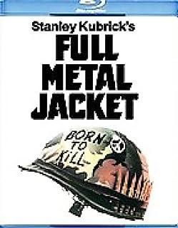 Full Metal Jacket [Blu-ray] (B000KC86IQ) | Amazon price tracker / tracking, Amazon price history charts, Amazon price watches, Amazon price drop alerts