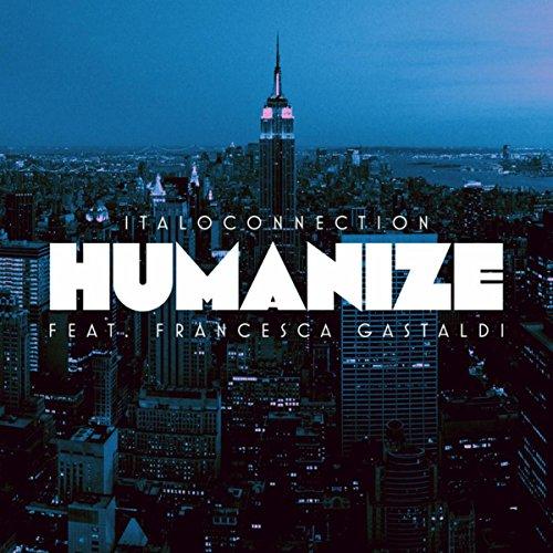 Humanize Remixes