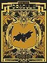 Bram Stoker Dracula Edition prestige par Bess
