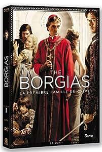 The Borgias - Saison 1