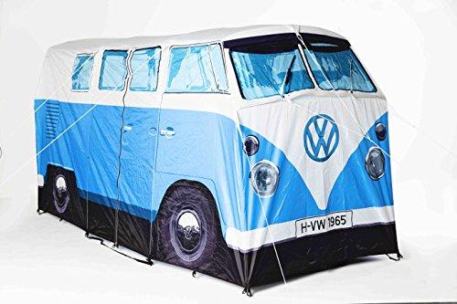 The-Monster-Factory-VW-CamperTent-Vier-Personen-Zelt-in-11-VW-T1-Campervan-Bully-Design-Farbe-Blau