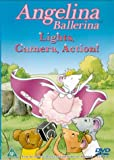 Angelina Ballerina - Lights, Camera, Action! [DVD]