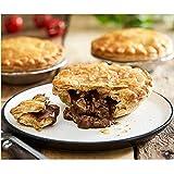 Country Range Frozen Steak and Kidney Puff Pies - 36x145g