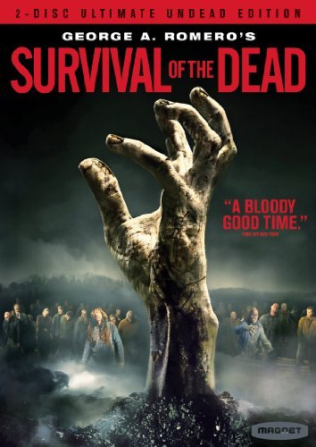 Survival of the Dead (Two-Disc Ultimate Undead Edition) by Devon Bostick