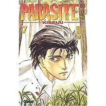 Parasite Kiseiju, tome 7