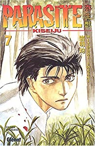 Parasite Edition simple Tome 7
