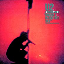 Under a Blood Red Sky (25th Anniversary Edt.) [Vinyl LP]