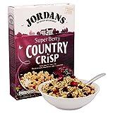 Jordans Super-Beere Land Crisp 500g
