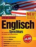 First Class Sprachkurs Englisch 5.0