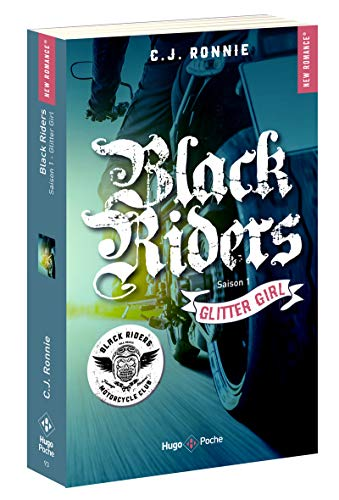 Black Riders - saison 1 Glitter girl
