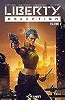 Liberty: Deception - Volume 1 par Vengroff
