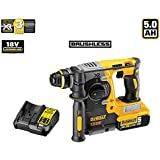 DeWALT 18V XR Li-Ion Heavy Duty 3 Mode Cordless Hammer DCH273P1-SK