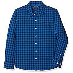 Tommy Hilfiger Big Gingham...