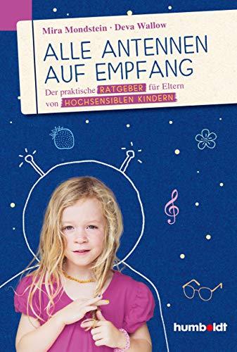 pfang: Der praktische Ratgeber für Eltern von hochsensiblen Kindern ()