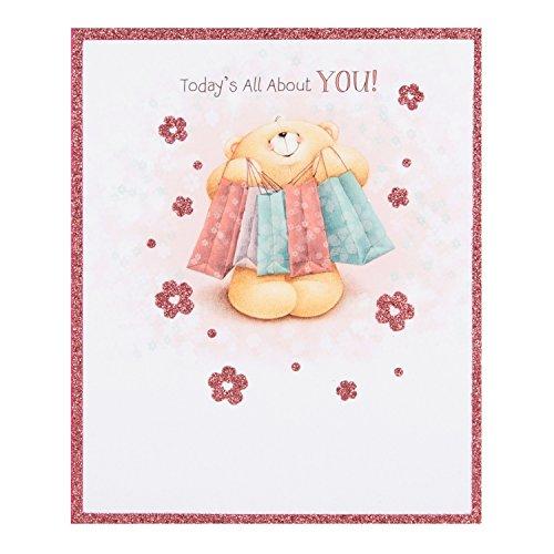 Hallmark forever friends birthday card special birthday wish hallmark forever friends birthday card m4hsunfo