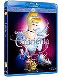 La Cenicienta (Edición Diamante) [Blu-ray]