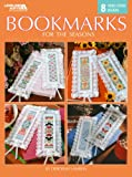 #7: Leisure Arts - Bookmarks For The Seasons