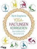 Yoga-Haltungen korrigieren: Das Handbuch für den Unterricht