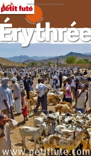 Guide Erythrée 2012 Petit Futé