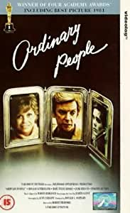 Ordinary People [VHS]