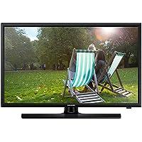 Samsung T28E310 TV HD Ready Digitale Terrestre T2 DVB/T2, 28 Pollici, Nero