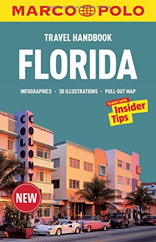 Marco Polo Travel Handbook Florida (Marco Polo Handbooks)