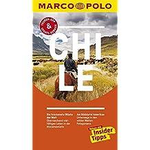 MARCO POLO Reiseführer Chile, Osterinsel: Reisen mit Insider-Tipps. Inklusive kostenloser Touren-App & Update-Service