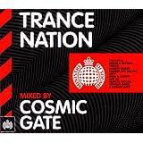 Trance Nation - Cosmic Gate