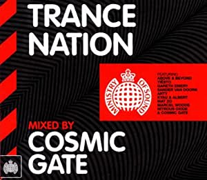 Trance Nation: Cosmic Gate
