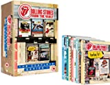 - 51MSSAJcoBL - Rolling Stones – From The Vault – The Complete Series 1 [5 DVDs]